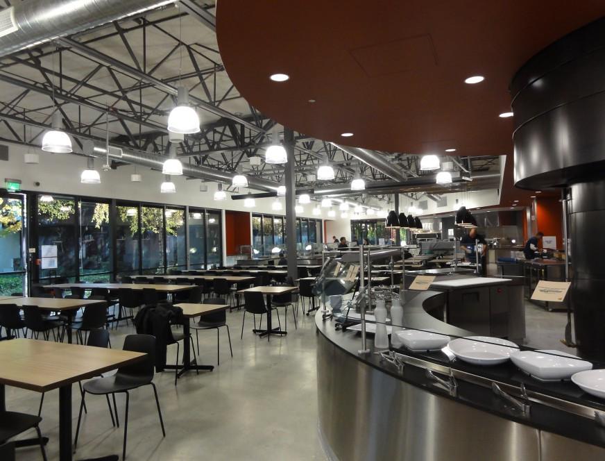 high tech office design. High Tech Office - Industrial Cafe High Tech Office Design
